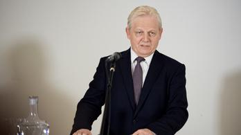 Tarlós István bekerült a MÁV igazgatóságába