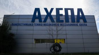 Görögországban és Brazíliában is megjelent a koronavírus