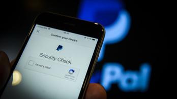Rég ismert hibát kihasználva lopják a PayPal-felhasználók pénzét hekkerek