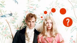 Nem is Emma Jane Austen Emmájának főhőse?