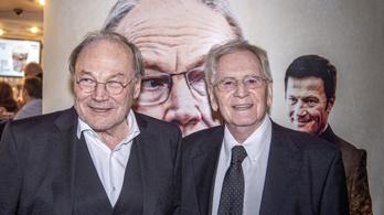 Szabó István nem veszi át az életműdíjat