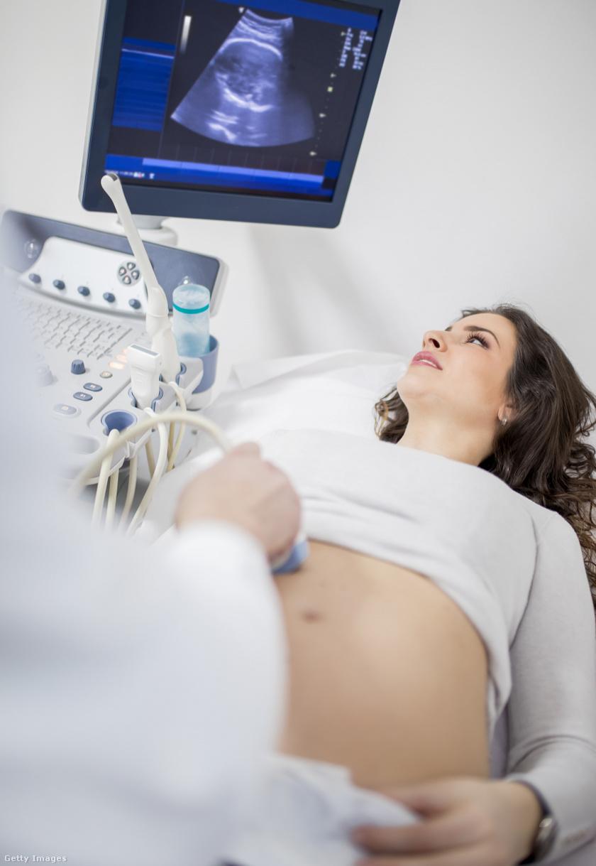 asztma terhesség 2