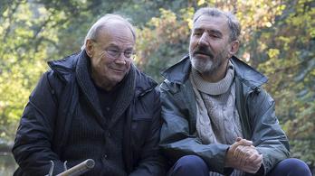 Beszól a mai nagypofájúaknak Szabó István új filmje