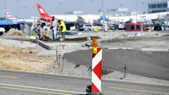 Leállíthatják a ferihegyi reptérfejlesztéseket