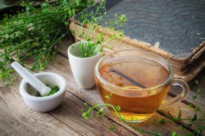 pasztortaska-tea