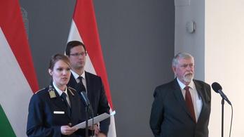 Koronavírus: Gulyás Gergely sajtótájékoztatója