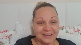 Nem koronavírusos a bécsi kórházban kezelt magyar nő