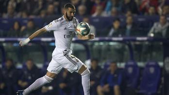 BL-nyolcaddöntő: élőben a Real-ManCity és a Lyon-Juventus mérkőzések