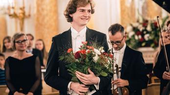 Megvan, ki nyitja meg a budapesti Chopin-fesztivált, amelyet a koronavírus miatt kellett átszervezni
