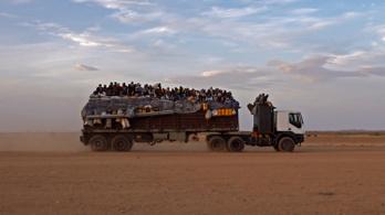 232 szexrabszolgát és kényszermunkást szabadítottak ki Niameyben