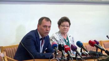 Koronavírus: a február 26-i országos tisztifőorvosi sajtótájékoztató