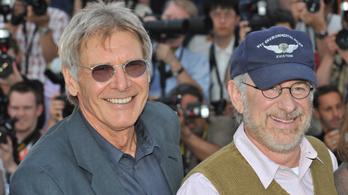 Nem Steven Spielberg fogja rendezni az Indiana Jones következő részét