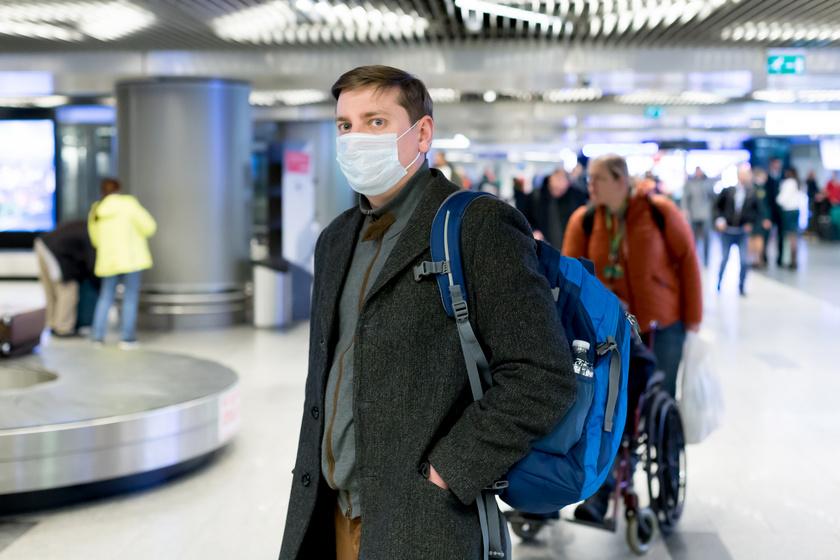 Így terjed a koronavírus Európában - Mit tesznek Magyarországon a megelőzésért?
