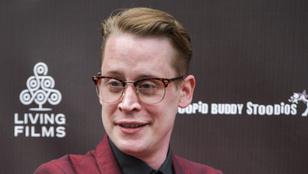 Macaulay Culkin horrorsorozatban fog szerepelni