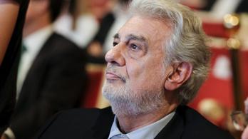 Zaklatási ügyei miatt nem léphet fel Madridban Plácido Domingo