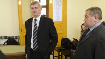 Kocsis István elítélt MVM-vezér kegyelmet kért Ádertől
