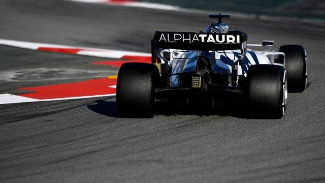 Koronavírus: A másik olasz F1-es csapat is bekeményített