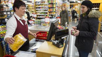 A kereskedelmi szövetség szerint nem lesz élelmiszerhiány a koronavírus miatt