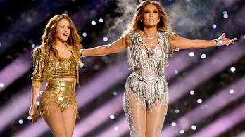 1300 panasz érkezett Shakira és Jennifer Lopez műsora miatt