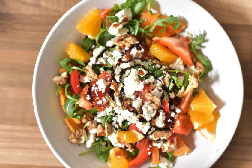 sutotokos csicseriborsos salata