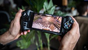Zsebünkben a videojátékok jövője