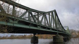 Ez volt a valódi Kémek hídja