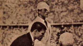 Olimpiai győzelme után alig volt pénze, a világháborúban pilóta lett