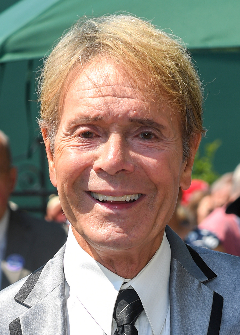 cliff richard 2