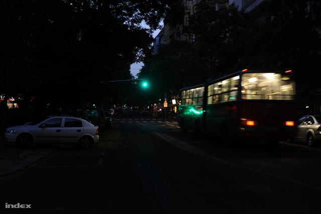 20:48, Pozsonyi út