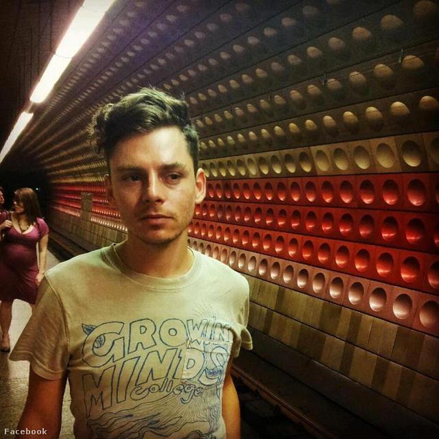 metrózik