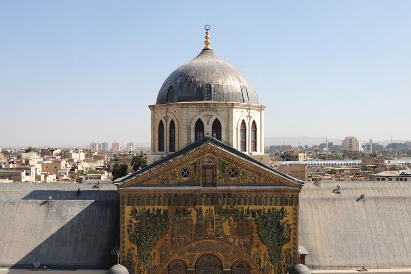 Melyik ország fővárosa Damaszkusz? 10 villámkérdés földrajzból