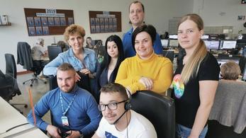 Turkish problem - csak ennyit tudott mondani a 112-nek egy hang, de végül tudtak segíteni