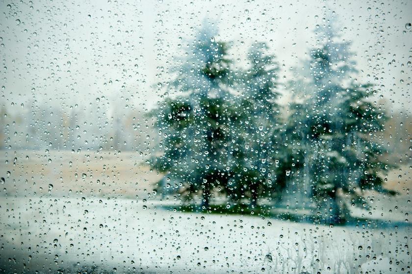 Télies idővel búcsúzik a február: havazhat is a tavasz első napjain