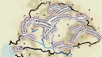 A kunok hadsereget akartak indítani Budapest ellen, a székelyek is kikiáltották a függetlenségüket
