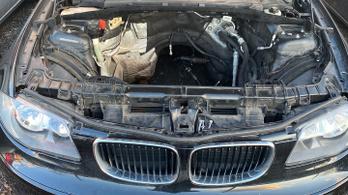 BMW N43: alapmotor 1,5 milliós hibával