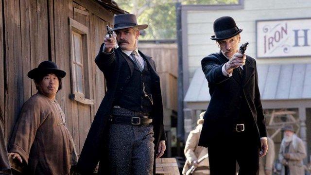 Deadwood: több mint western