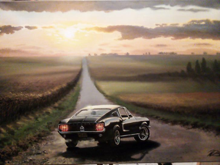 Mártha Balázs kedvenc képe - az eredeti egy méternél is szélesebb