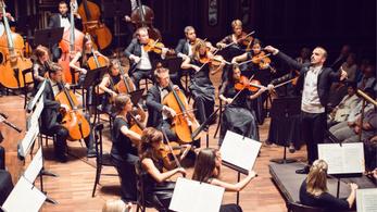 Schubert és Sosztakovics: este komolyzene élőben az Indexen!