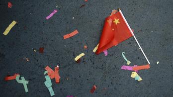 A vártnál nagyobb csapást mérhet a kínai gazdaságra a koronavírus