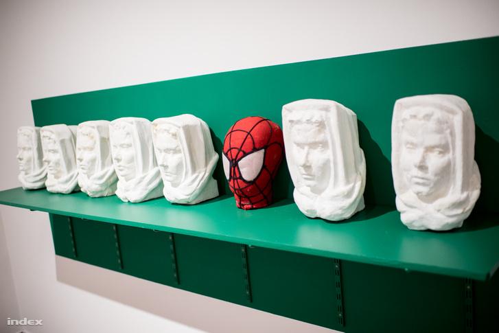 Kiállítás a MűvészetMalomban