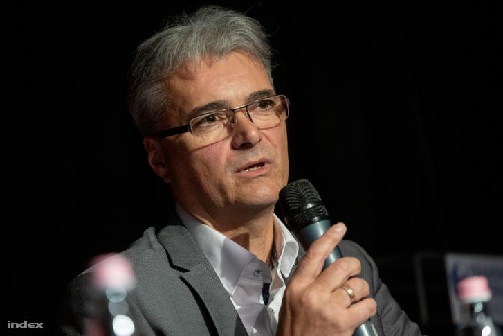 Fülöp Zsolt, Szentendre polgármestere