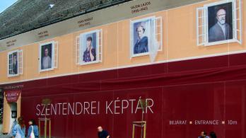 Múzeumokat zárhatnak be Szentendrén