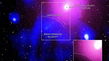 Az univerzum legnagyobb ismert robbanását fedezték fel