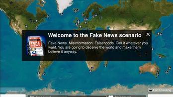 Letiltották a járványszimulátor videójátékot Kínában