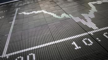 A koronavírus miatt újabb történelmi mélypontra esett a forint