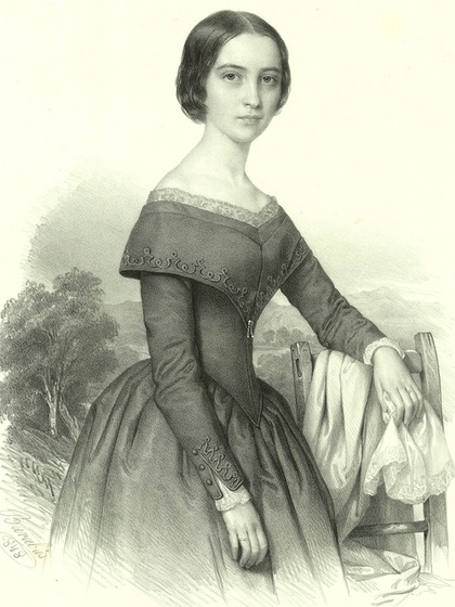 Melyik magyar költő szerelme és felesége volt a szintén költő Szendrey Júlia?