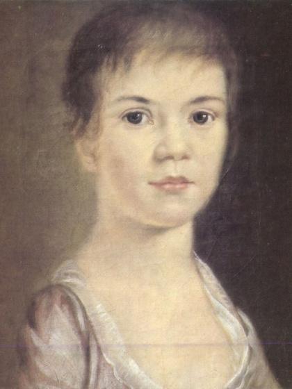 Melyik magyar költő felesége volt Török Zsófia, azaz Török Sophie?