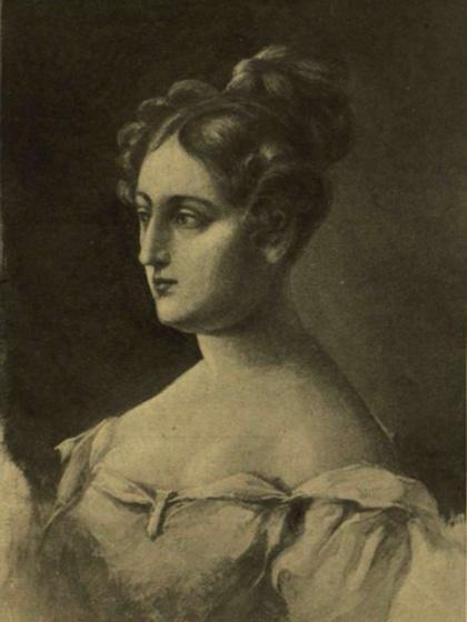 Ki volt az a költő, aki szerelmes volt Vajda Juliannába, ám szerelmük sosem teljesedett be?