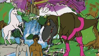Döbbenetes sikerrel zárult az Index evolúciótagadó rajzpályázata
