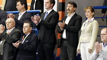Magyarország rendezi a 2027-es női kézilabda-világbajnokságot